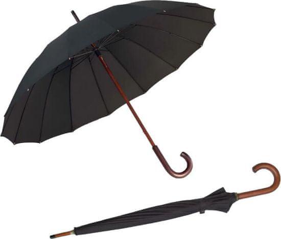 Doppler Męskakij parasolka London 74166