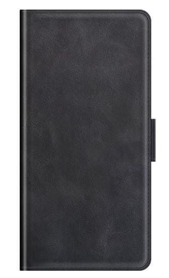 EPICO Elite Flip Case Oppo Reno6 Z - čierna 62011131300001