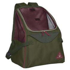 Duvo+ Kutyahordozó hátizsák 34x21x39,5cm max. 7kg