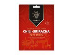 Svarog Svarog Jerky - Sriracha 50g