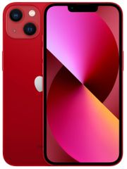 Apple iPhone 13, 128GB, (PRODUCT)RED™