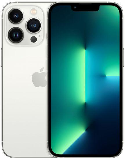 Apple smartfon iPhone 13 Pro, 128GB, Silver