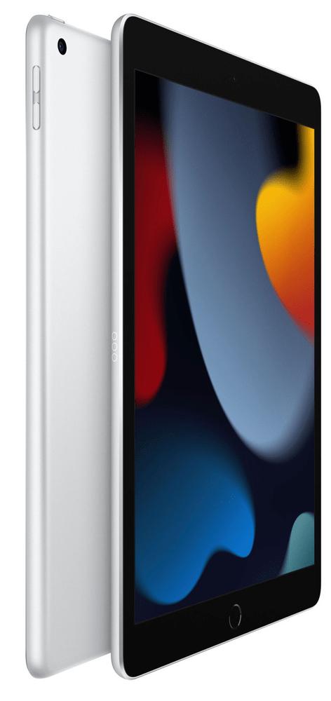 Apple iPad 2021, Wi-Fi, 64GB, Silver