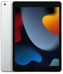 Apple iPad 2021, Cellular, 64 GB, Silver