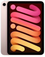 Apple iPad mini 2021, Wi-Fi, 256GB, Pink