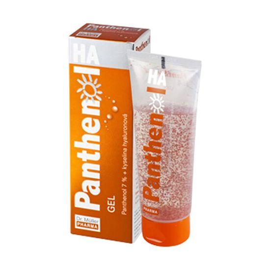 Dr. Müller Panthenol HA gél 7% 110 ml