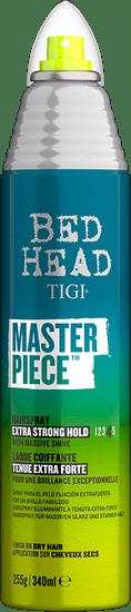 Tigi lak za lase Masterpiece, 340ml