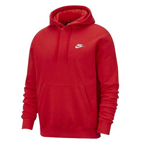 Nike Bluza z kapturem M NSW CLUB HOODIE PO BB, Z
