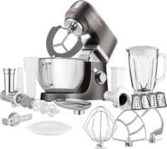 SENCOR kuchyňský robot STM 6378BK