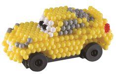 Aquabeads Korálkový set 3D Cars 3 Cruz Ramirez