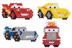 Aquabeads Hrací korálkový set Cars 3