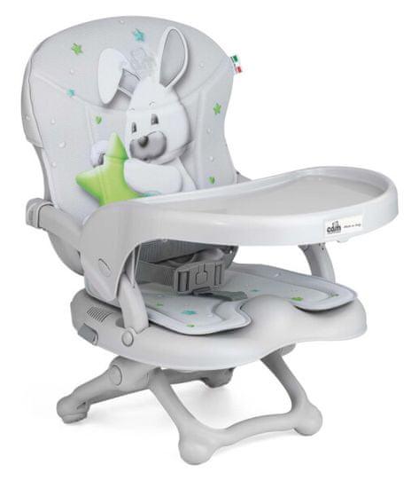 CAM prehranjevalni stolček Smarty Pop Col.