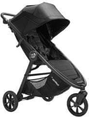 Baby Jogger CITY MINI GT 2 SINGLE - OPULENT BLACK