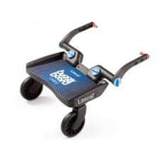 Lascal stupátko Buggy Board mini - modrý