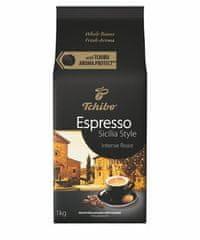 """Tchibo Káva """"Sicilia"""", pražená, zrnková, 1000 g"""