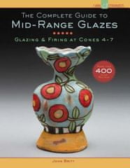 Complete Guide to Mid-Range Glazes