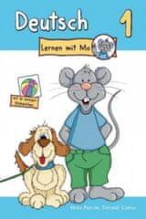 Deutsch lernen mit Mo. Tl.1