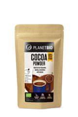 PlanetBIO Bio Kakaový prášok odtučnený (150 g)