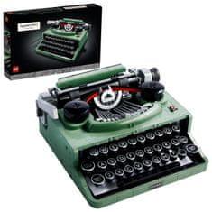 LEGO Ideas 21327 Psací stroj
