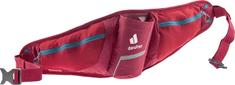Deuter Pulse 2 pasna torbica, rdeča