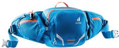 Deuter Pulse 3 pasna torbica, modra