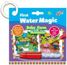 Galt Vodní magie pro nejmenší - Zvířátka