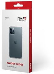 MAX for iPhone TWIGGY GLOSS CASE - iPhone 13 Pro (60410101000008)