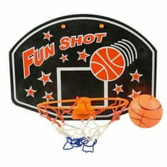 Kraftika Hra basketbalový koš