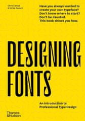 Designing Fonts