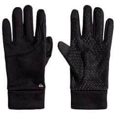Quiksilver Rękawiczki Toonka Black EQYHN03101-KVJ0 (Rozmiar M)