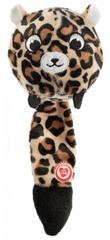 Gimborn Hračka plyšová leopard s pískátkem, 25,4 cm