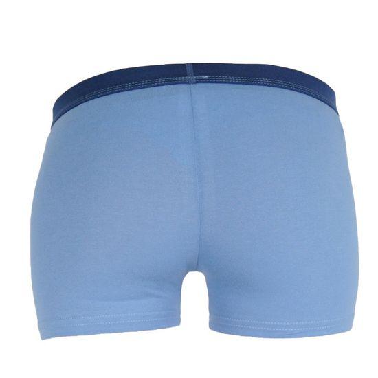 Cornette Dětské boxerky Kids modré (701/107)