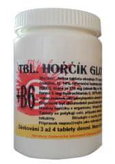 GLO - Galenická lab. Tablety Hořčík s vitaminem B6 100 tbl. GLO