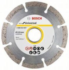 Bosch 2608615027 Diamantový kotouč ECO DIL. 115 /22,23mm