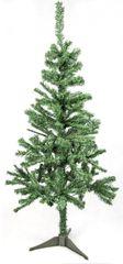 Aga božično drevo zeleno 120 cm