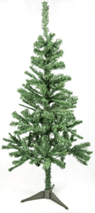 Aga božično drevo zeleno 150 cm