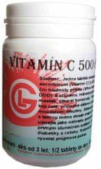 GLO - Galenická lab. Tbl. Vitamin C 500 100 tbl. GLO