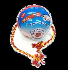Gimborn Hračka plastový míč, plnitelný vodou, 17,8 cm