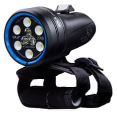LIGHT AND MOTION Lampa SOLA DIVE 2000 SF