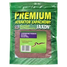 Jaxon Atraktor do krmiva premium 250g dážďovky