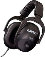 Garrett Sluchátka MS-2