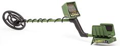 Garrett Detektor kovů GTI 2500