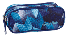 CoolPack Penál Clever Frozen blue