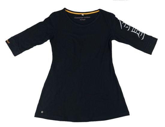 MAYA MAYA Ženska majica Venus, črna