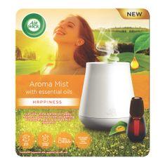 Air wick aroma vaporizér + náplň - Šťastné chvilky