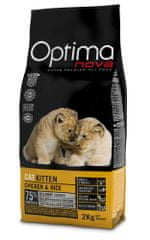 OPTIMAnova Cat Kitten 2 kg