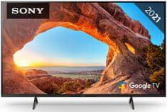 Sony KD-50X85J televizor