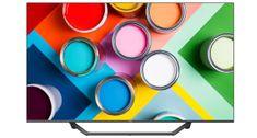Hisense 43A7GQ Ultra HD televizor, Smart TV