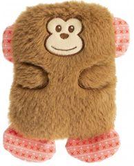 Gimborn Hračka plyšová opice Lucie, 17,5 cm