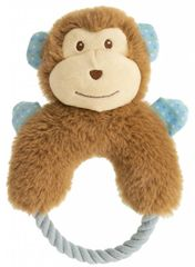 Gimborn Hračka plyšová opice Martin, 21 cm